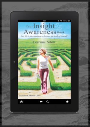 Lorraine Nilon - Insight ebook