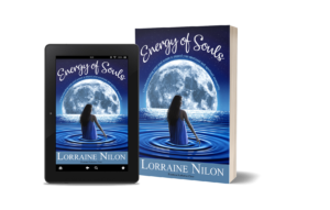 energy of Souls by Lorraine Nilon
