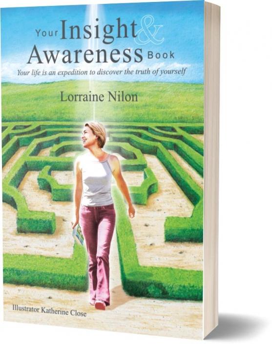 Your Insight & Awareness Book